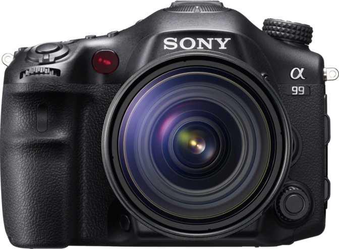 Sony SLT-A99V