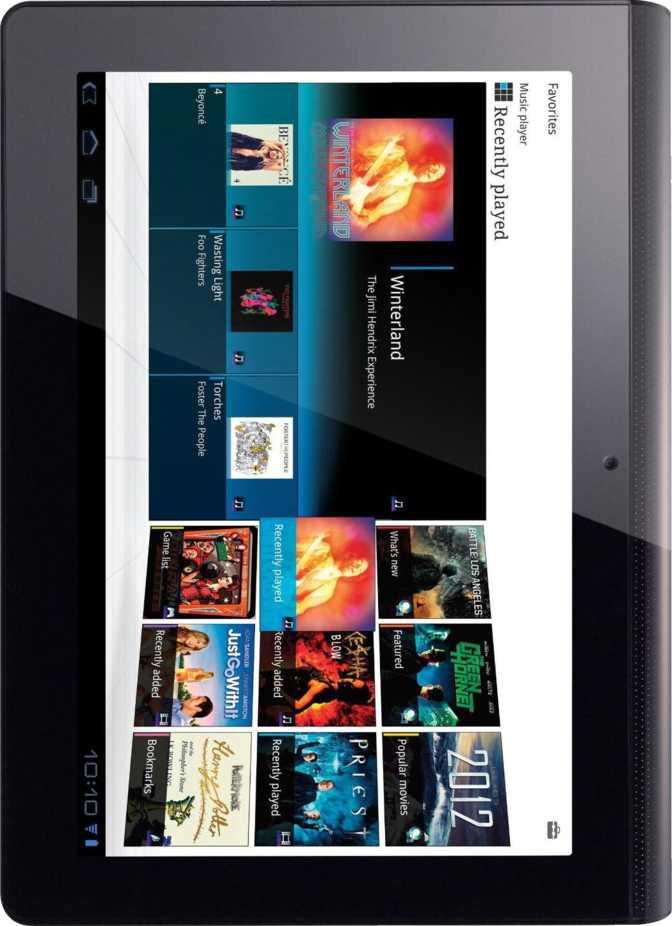Sony Tablet S 3G 32GB