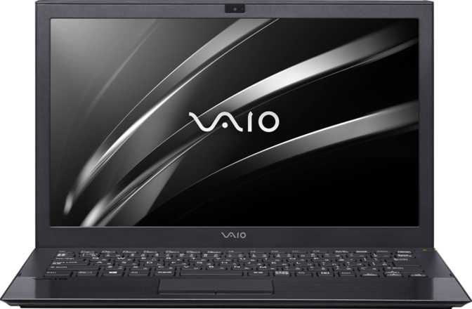 "Sony Vaio S 13.3"" Intel Core i7-6500U 2.5Ghz / 8GB / 256GB"