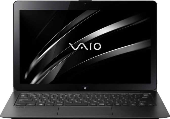 "Sony Vaio Z Flip 13.3"" Intel Core i7 6567U 3.3GHz / 16GB / 256GB"