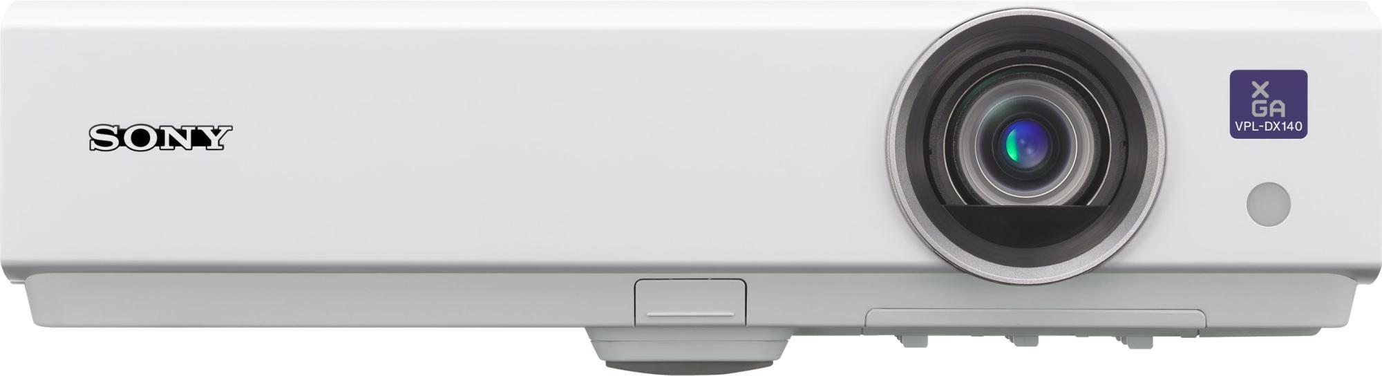 Ремонт проекторов Sony в Санкт-Петербурге