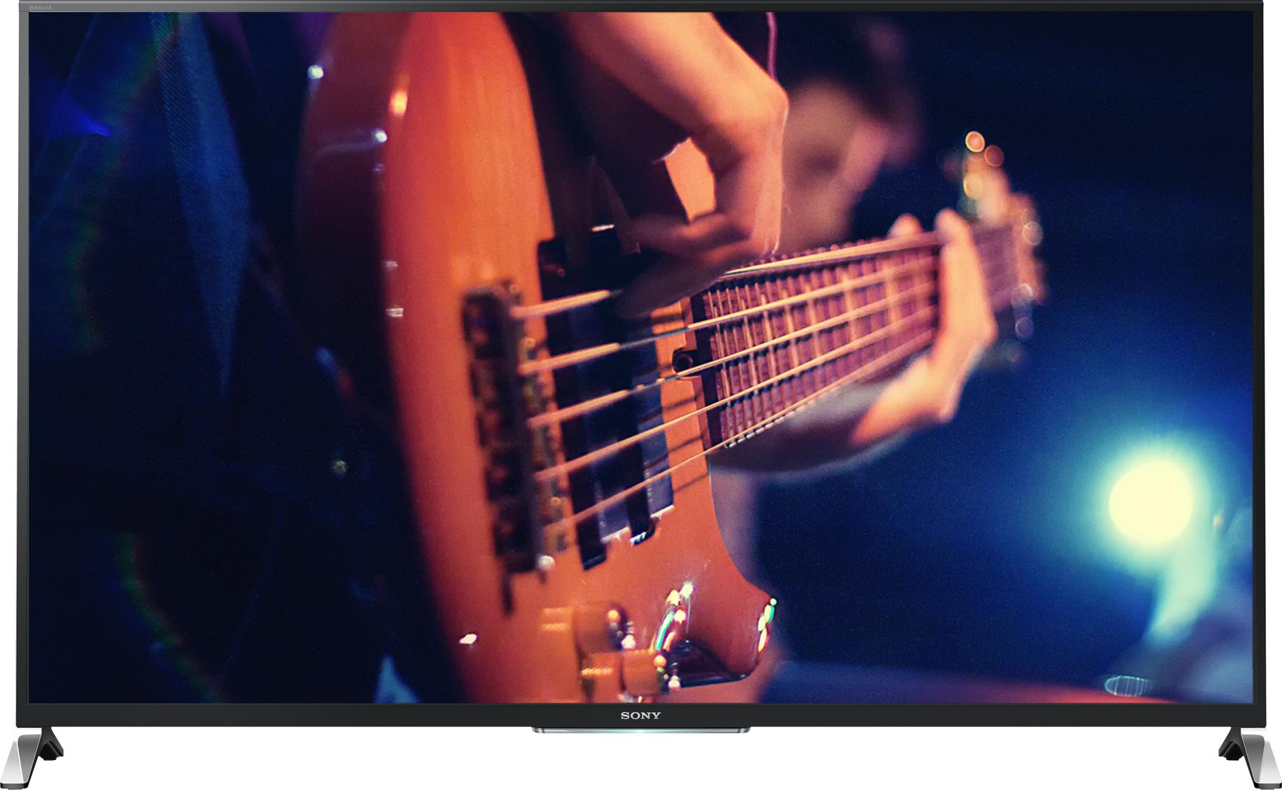 Sony W950B Ultimate LED HDTV