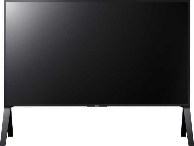 """Sony XBR Z9D 100"""""""