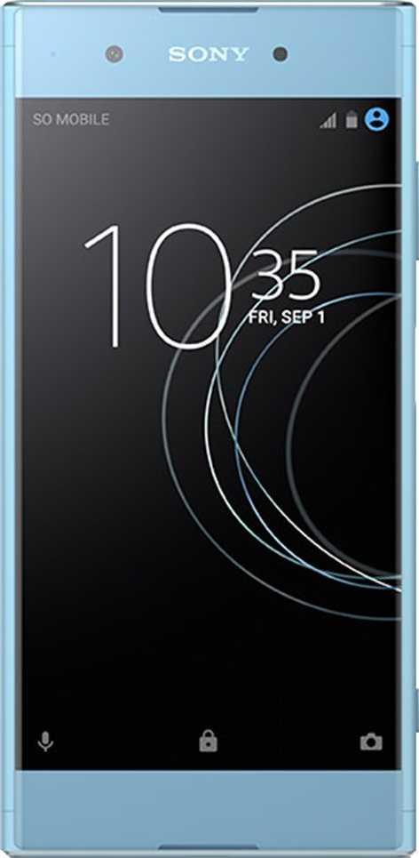 Sony Xperia XA1 Plus (32GB / 3GB RAM)