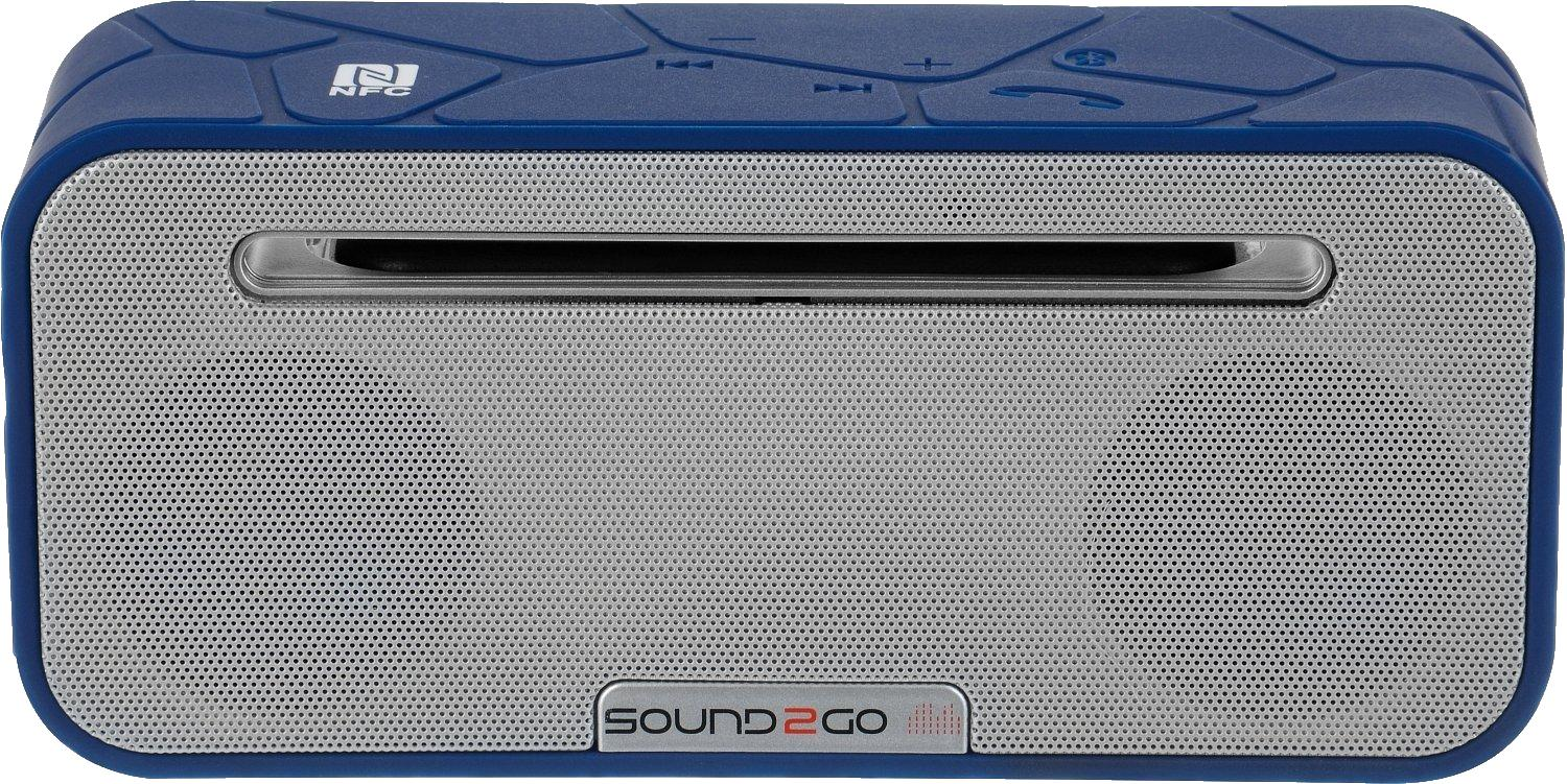 Sound2Go Briq Studio