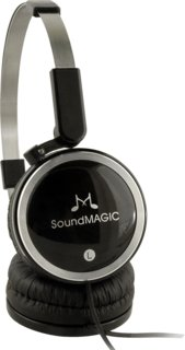 SoundMagic P20