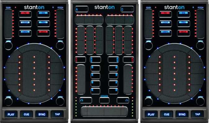 Stanton SC System 3