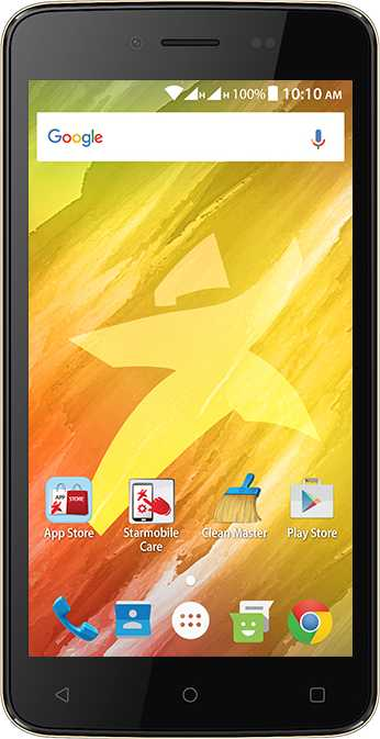Starmobile Play Boost