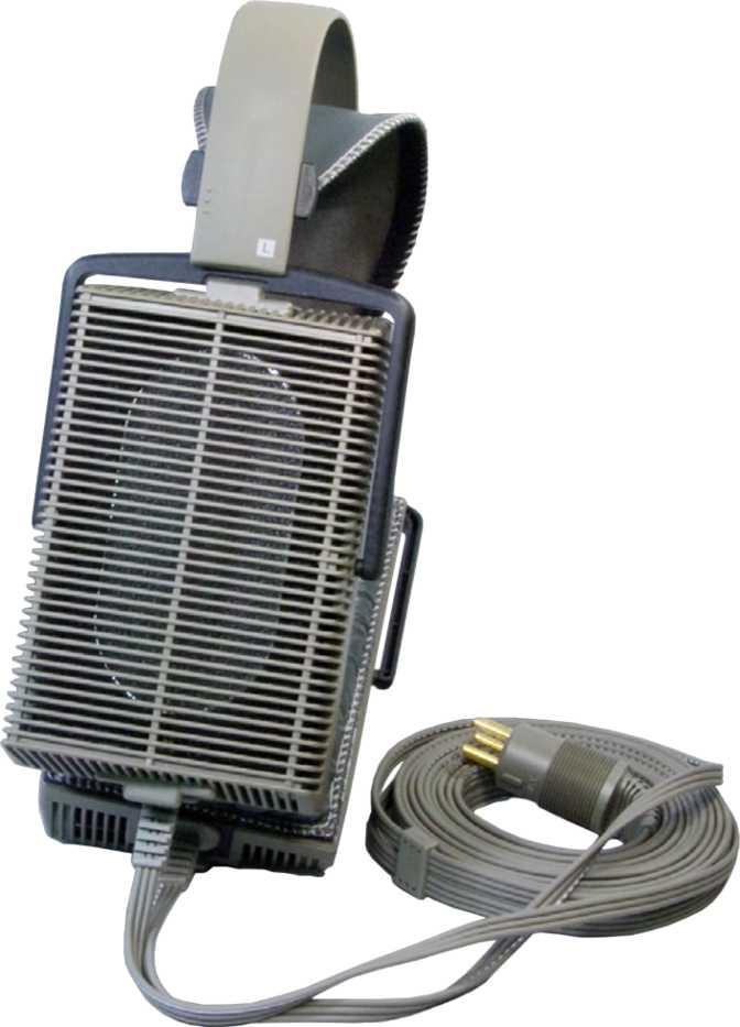 Stax SR-307