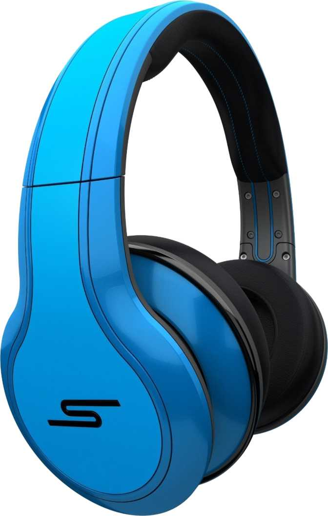 Street by 50 Over-Ear