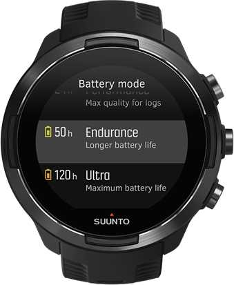 Garmin Fenix 5x Vs Suunto 9 Sports Watch Comparison