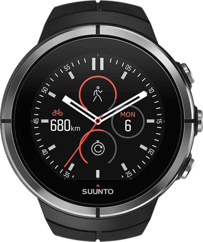 Garmin Fenix 5x Vs Suunto Spartan Ultra Sports Watch Comparison