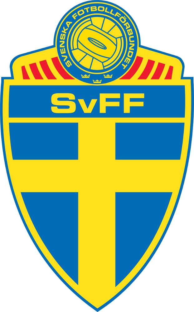 Sweden National Football Team 2018