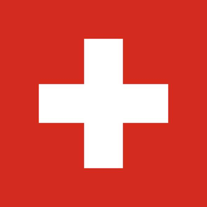 Switzerland National Football Team 2018