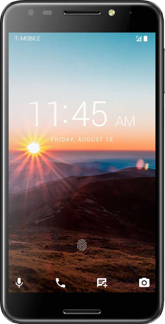 ≫ LG Aristo vs T-Mobile Revvl: What is the difference?
