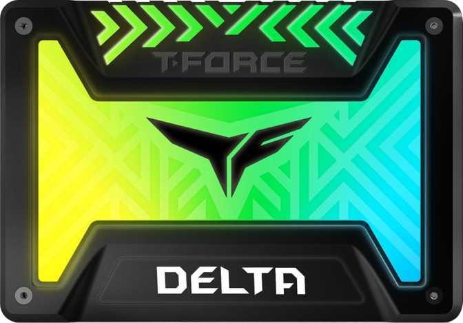 "Team Group T-Force Delta RGB 2.5"" 1TB"