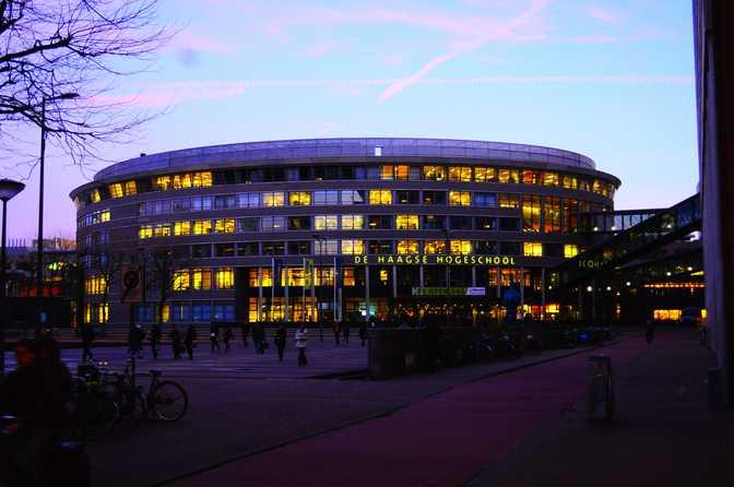 The Hague University