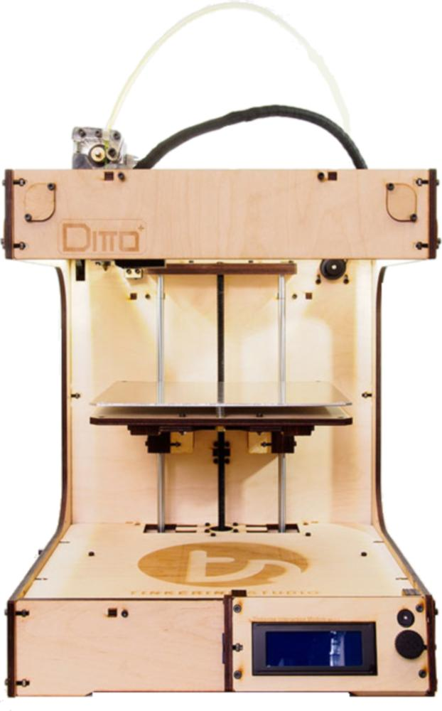 Tinkerine Ditto Plus