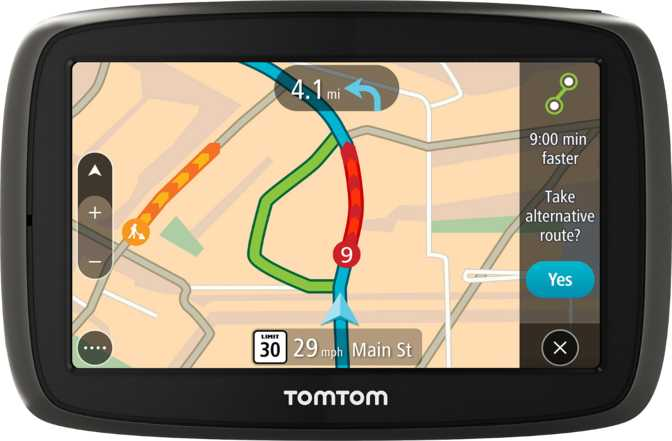 ≫ TomTom GO 50 vs TomTom VIA 1535 TM: What is the difference?