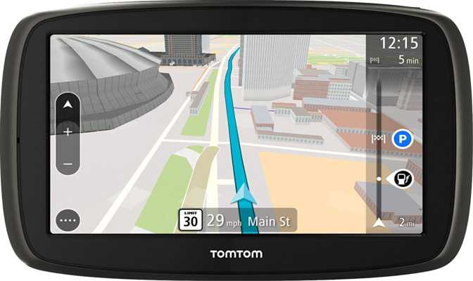 ≫ TomTom GO 60 review | 41 facts and highlights