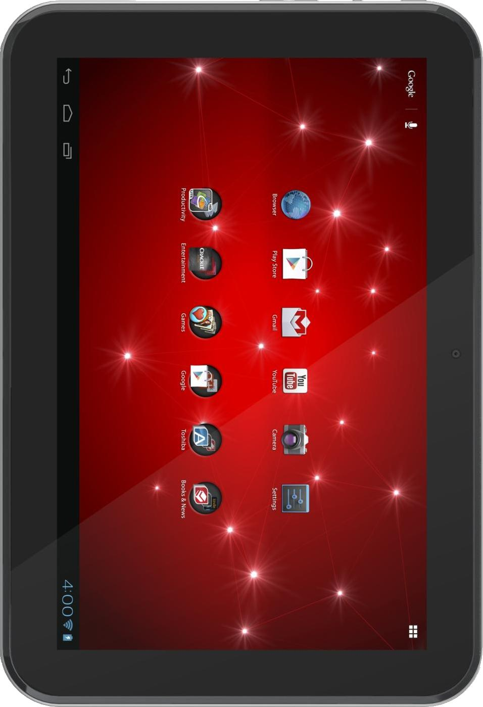 Toshiba Excite 10 AT305 16GB