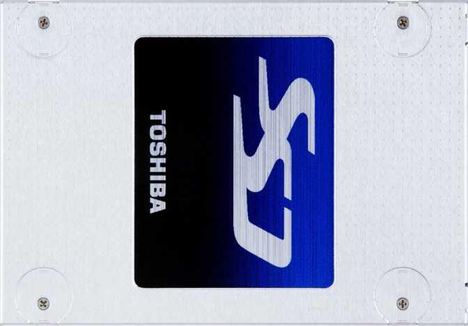 Toshiba HG6 256GB