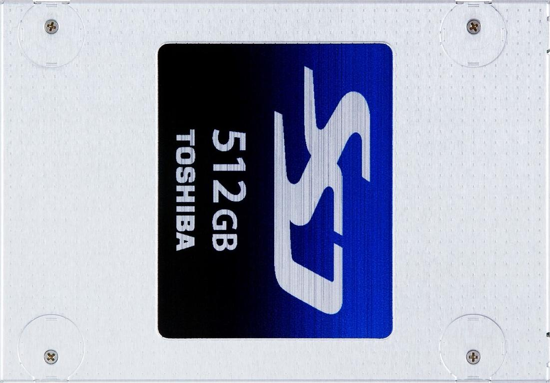 Toshiba HG6 512GB