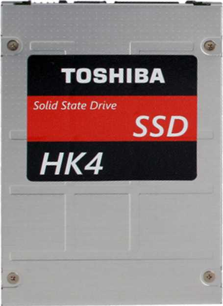 Toshiba HKE4 Series 1600GB
