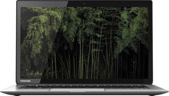 "Toshiba Kirabook 13 I7S1 Touch 13.3"" Intel Core i7-5500U 2.4GHz / 8GB / 256GB"