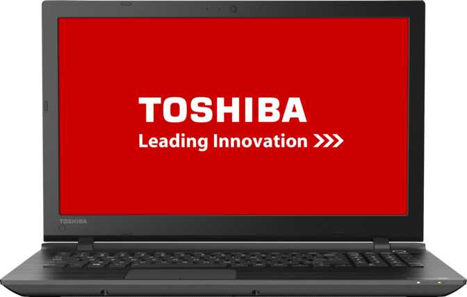 "Toshiba Satellite C55 15.6"" Intel Core i5-5200U 2.2GHz / 8GB / 1TB"
