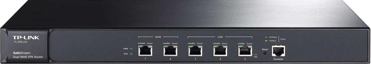 TP-Link TL-ER5120