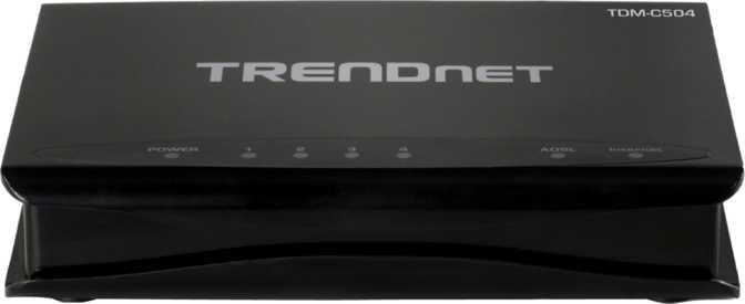 Trendnet TDM-C504