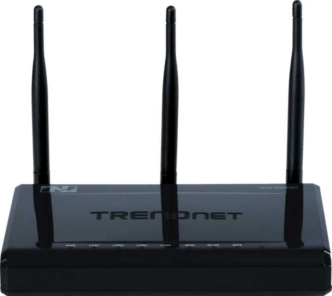 Trendnet TEW 639GR