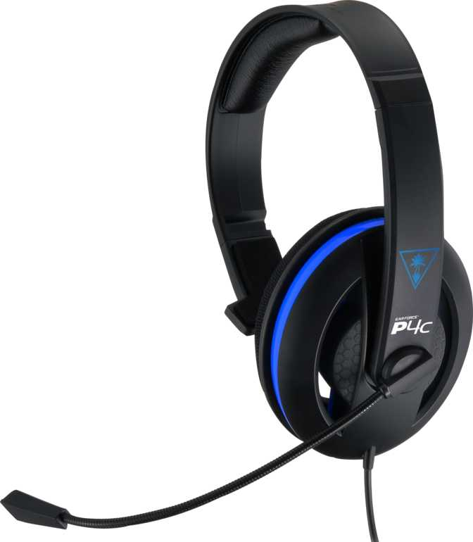 Turtle Beach Ear Force P4C