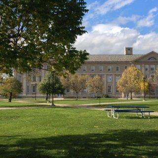 State University of New York at Buffalo