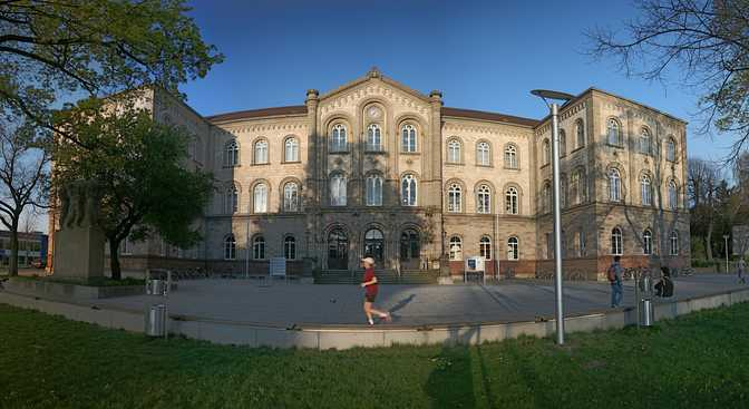 University of Goettingen