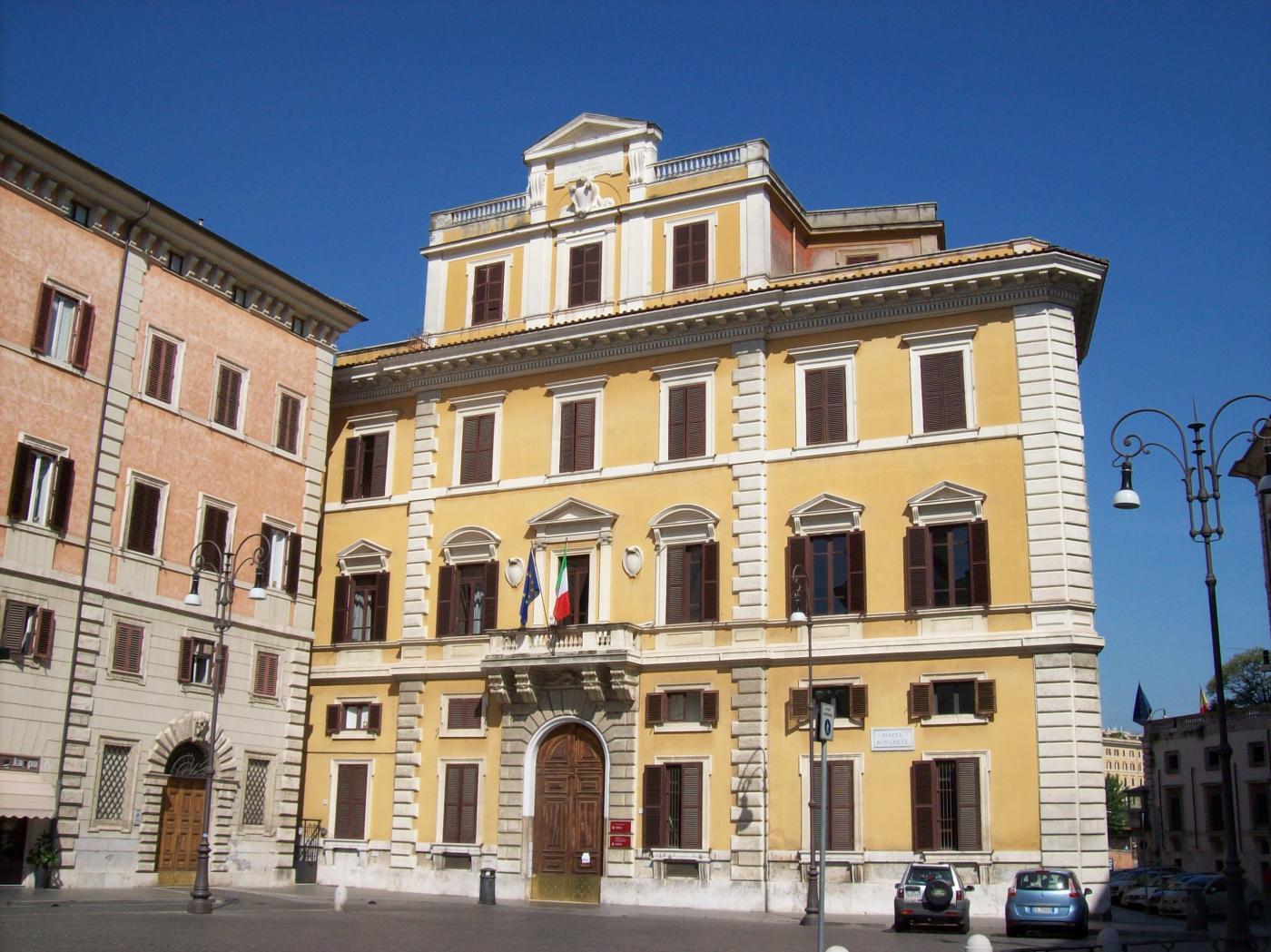 University of Rome La Sapienza