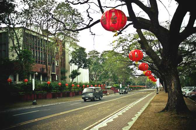 University of the Philippines, Diliman