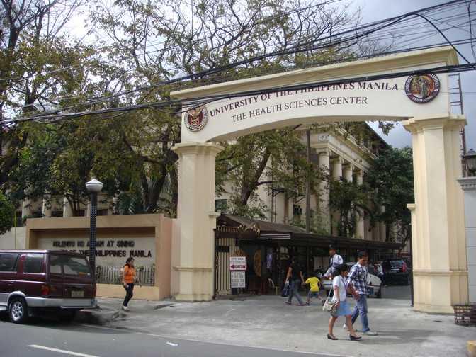 University of the Philippines, Manila