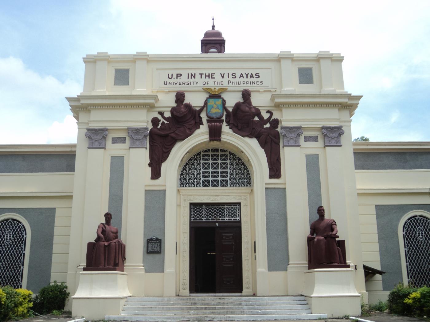 University of the Philippines, Visayas