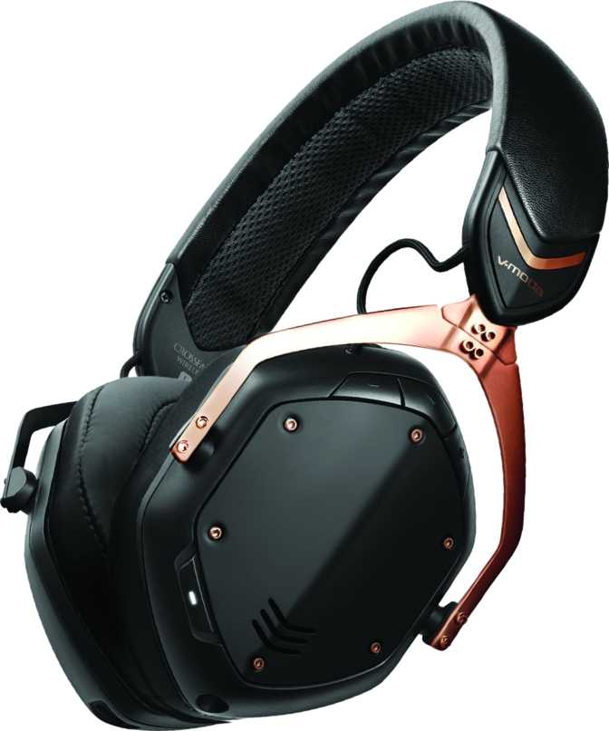 V-moda Crossfade 2 Wireless