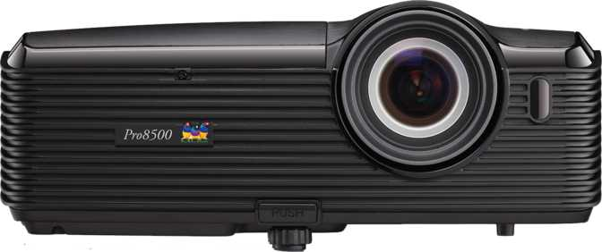 ViewSonic Pro850