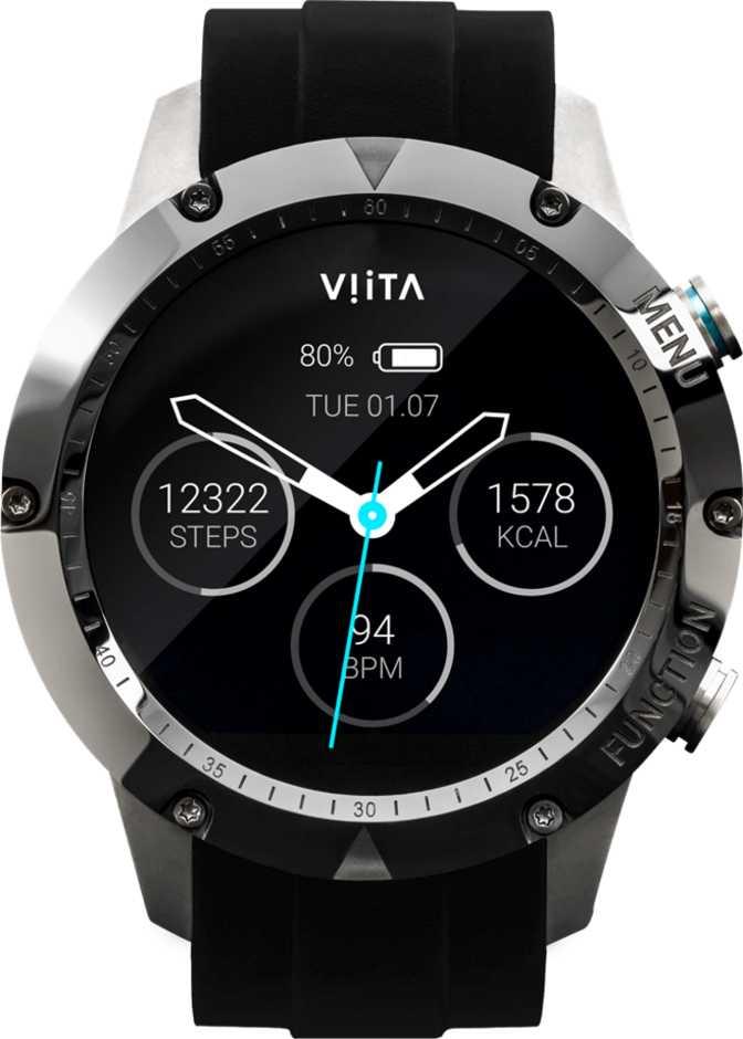 Viita Titan HRV