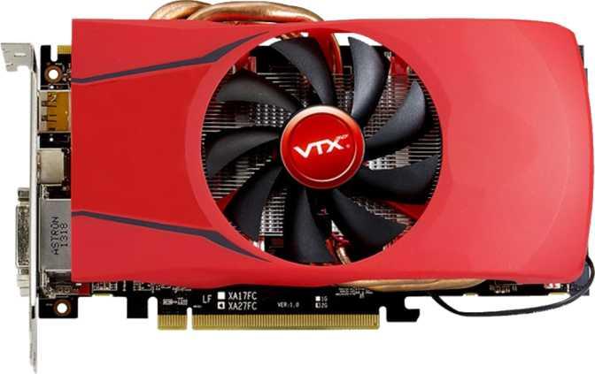 VTX3D R9 270X X-Edition