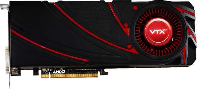 VTX3D R9 290 X-Edition