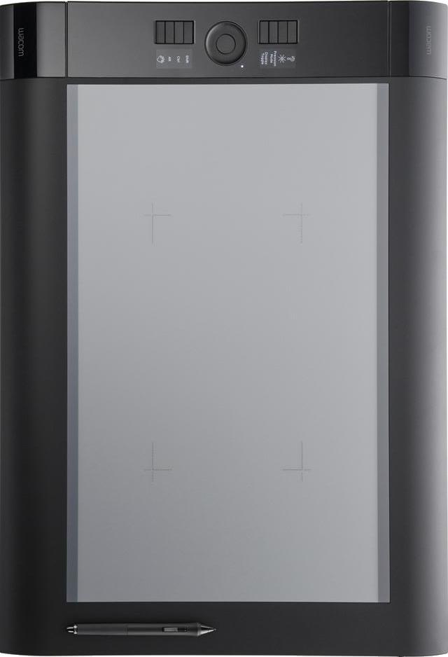 Wacom Intuos4 XL DTP