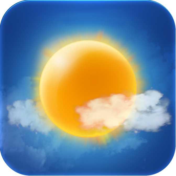 Weather Plus