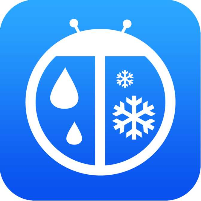 The Weather Channel Vs Weatherbug Weather App Comparison