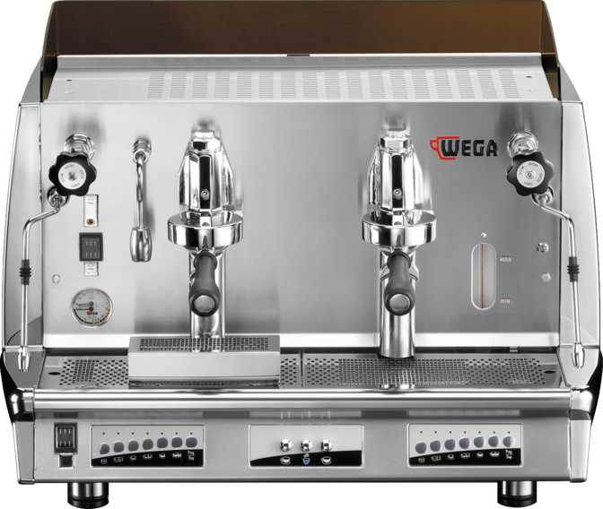 Wega Vela Vintage 2 Group