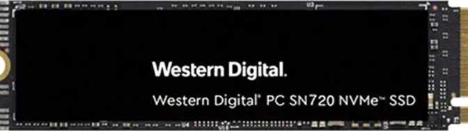 Western Digital PC SN720 512GB